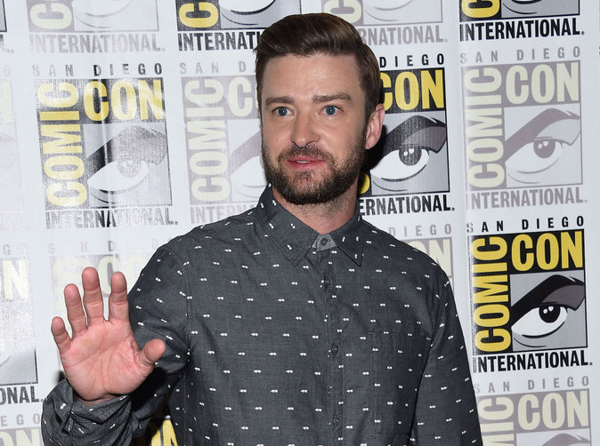 Justin Timberlake : Il fait une immense surprise à ses fans !