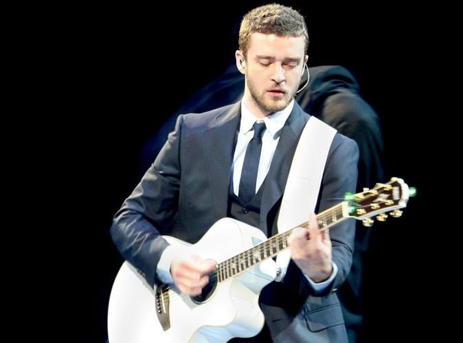 Justin Timberlake : il revient à la musique !