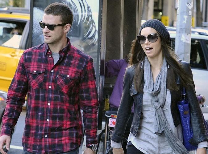 Justin Timberlake : sa grand-mère confirme ses fiançailles avec Jessica Biel !