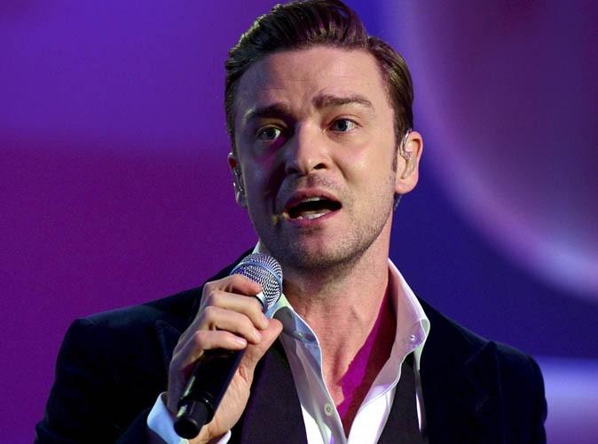"Justin Timberlake : sa grand-mère très émue par le clip de ""Mirrors"" !"