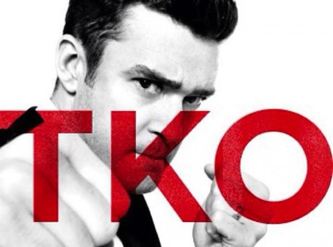 """Justin Timberlake : """"TKO"""", son tout nouveau single dévoilé en intégralité !"""