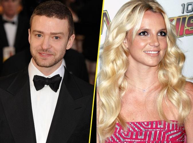 Justin Timberlake toujours prêt à prendre la défense de Britney Spears !
