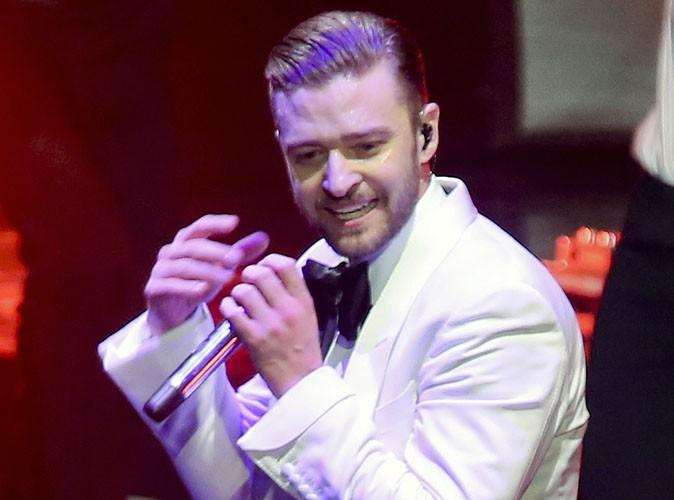 Justin Timberlake : un nouveau concert prévu à Paris ! Dans une salle bien plus intimiste...
