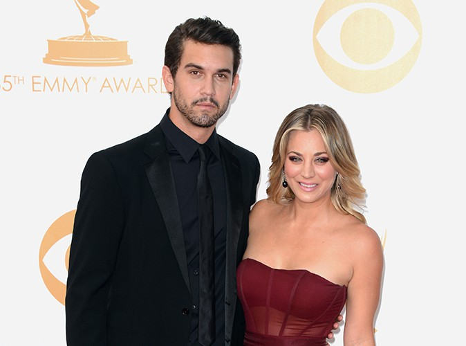 Kaley Cuoco : pressée d'épouser son chéri, le tennisman Ryan Sweeting !
