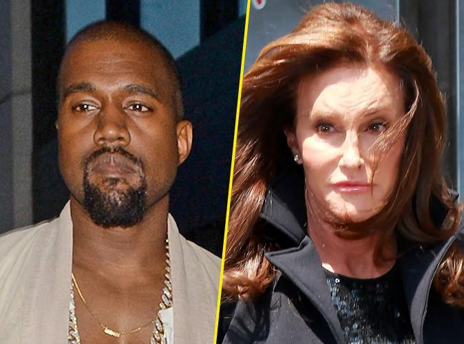 Bruce Jenner sans maquillage on a vu, mais Caitlyn Jenner sans maquillage c'est une autre histoire !