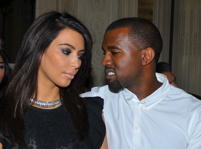 Kanye West : depuis des années il rappe son amour pour Kim Kardashian !