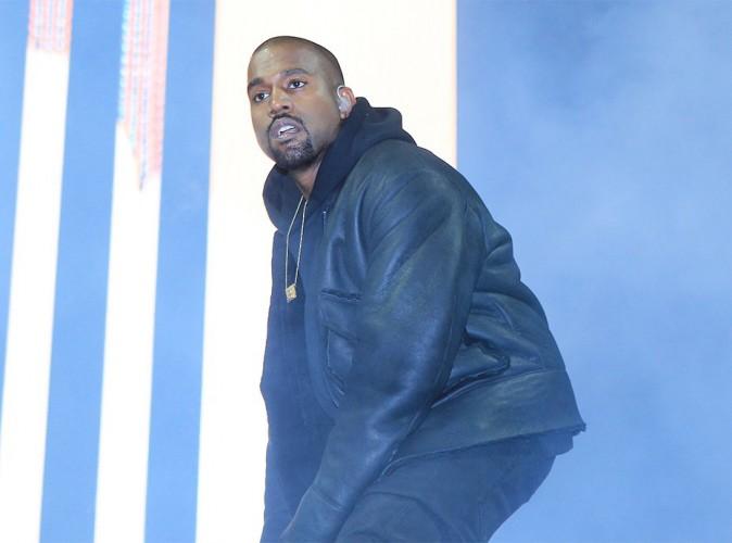 Kanye West : du vent à vendre !