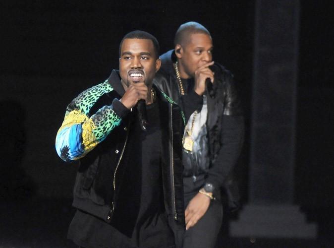 Kanye West et Jay-Z : un troisième concert est prévu à Paris... ça va chauffer à Bercy !