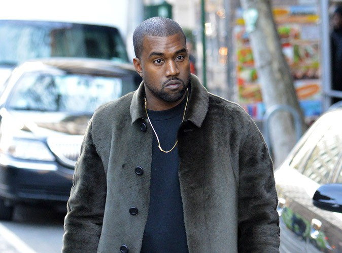 """Kanye West : être rappeur ? """"C'est aussi dangereux que d'être de la police"""" !"""
