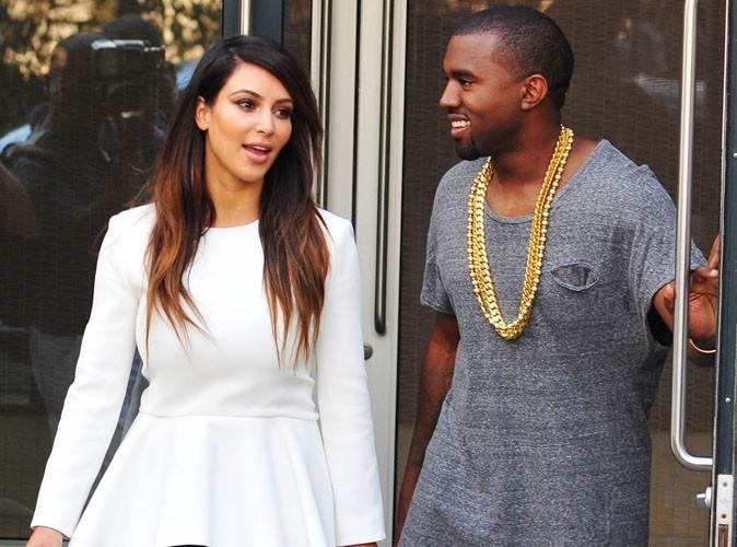 Kanye West : fier de la sextape de Kim Kardashian ?!