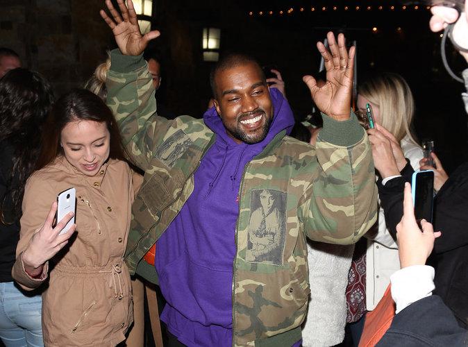 Kanye West : Il a décidé de s'acharner sur Taylor Swift!