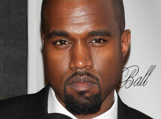 Kanye West : il fait son mea-culpa auprès des paparazzi !