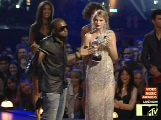 Kanye West : il fera le show à la cérémonie des MTV Video Music Awards !