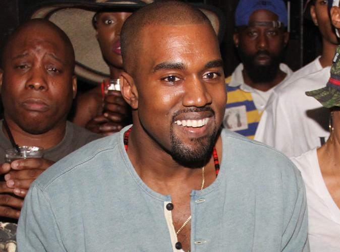 """Kanye West : il  joue les divas et affirme être la plus grande """"rock star"""" de la planète !"""