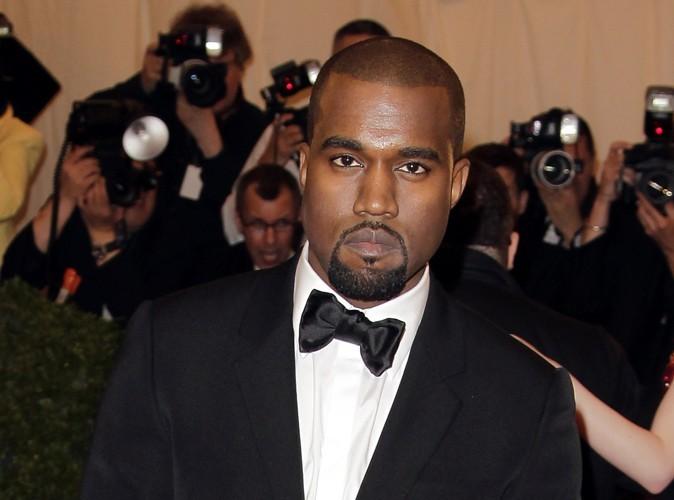 Kanye West : il rappe sur un éventuel mariage avec Kim Kardashian !