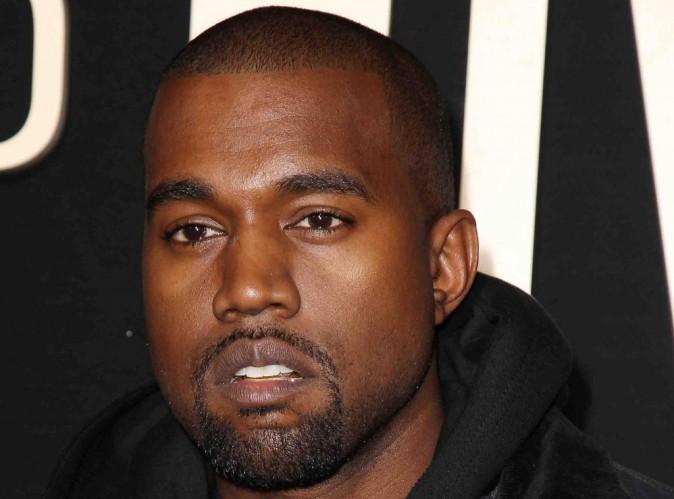 Kanye West : il recevra une récompense d'honneur aux BET Awards !
