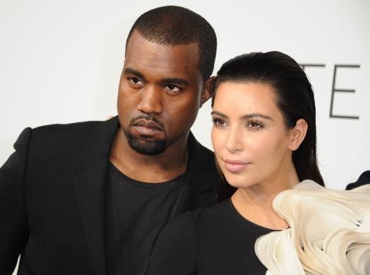 Kanye West : il refuse de changer les couches de sa petite North !