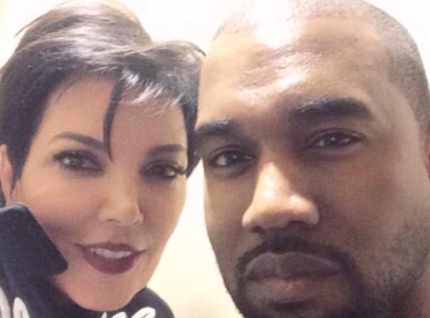 Kanye West : il refuse de vendre ses photos de mariage et se met sa belle-mère à dos !