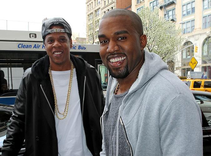 Kanye West : il supprime Jay Z des paroles de ses chansons... et de sa vie ?