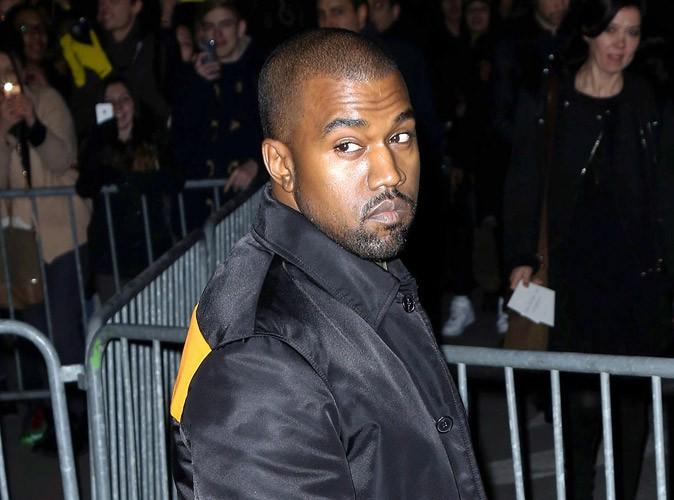 Kanye West : il va encore vous surprendre !