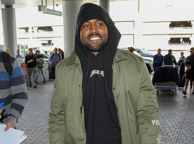 """Kanye West : """"Je ne fais que 2% du travail, Dieu fait le reste"""""""
