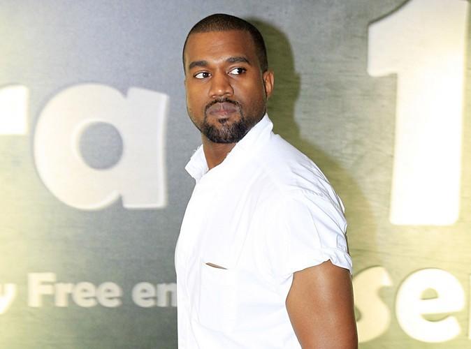 Kanye West : le rappeur s'est rendu à la police !