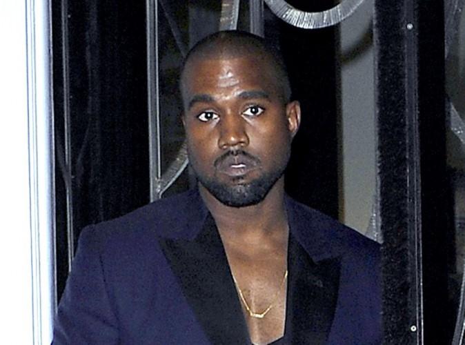 Kanye West : maniaque, il fait vivre un enfer à Kim Kardashian !