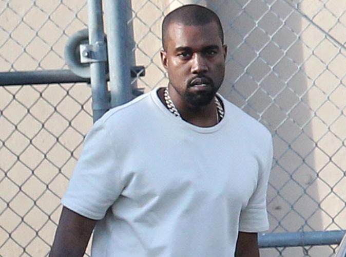 Kanye West : obligé d'annuler plusieurs dates de son Yeezus Tour !