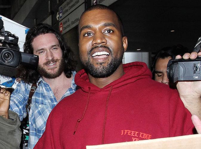Kanye West : Pour lui, le meilleur en 2015, c'est Justin Bieber!
