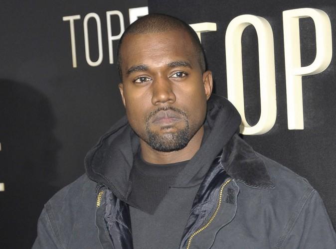 Kanye West : sa nouvelle lubie artistique ? Une statue de Kim !