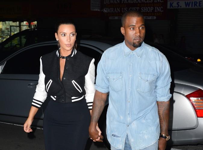 Kanye West : sa sex tape avec un sosie de Kim Kardashian refait surface !