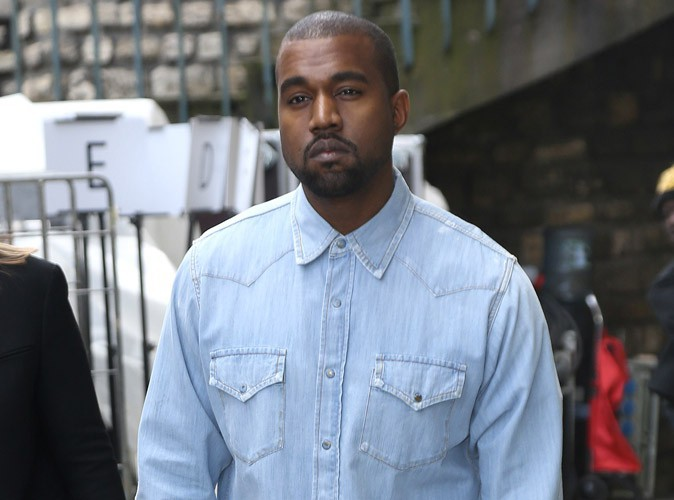 "Kanye West : sa tournée européenne ""suspendue"" !"