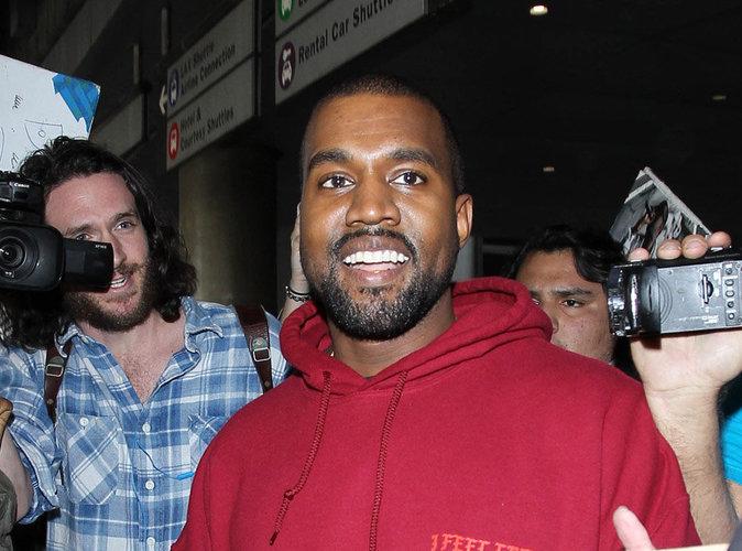 Kanye West :  son dernier album cartonne sur Tidal, mais pas autant qu'en téléchargement illégal !