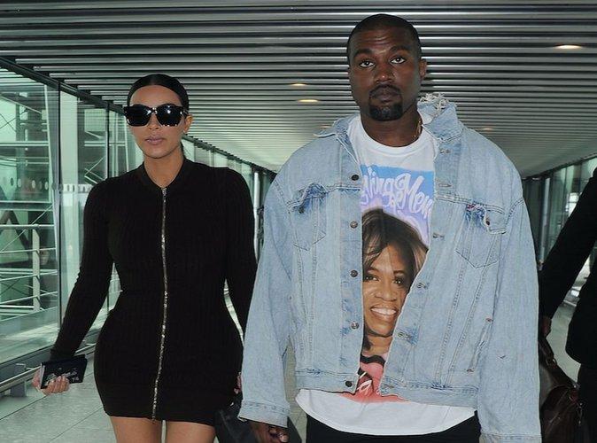 """Kanye West, son ex garde du corps balance : """"Je ne sais pas comment Kim peut rester mariée avec lui !"""""""