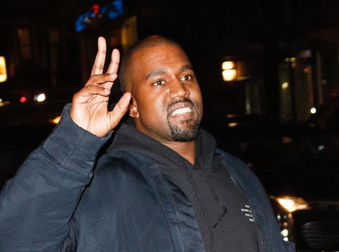 """Kanye West : """"Personne ne joue avec mon c**!"""""""