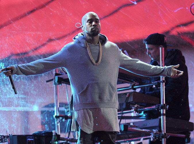 Kanye West : Yeezus est de retour avec deux inédits