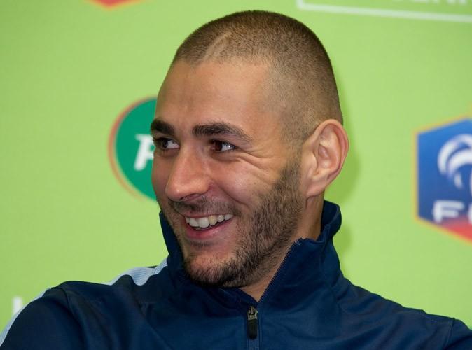 Karim Benzema : le footballeur va être papa !