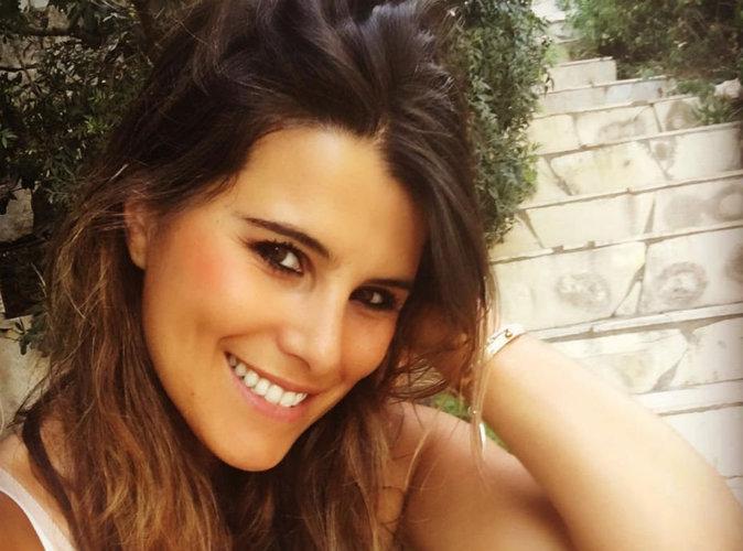 Karine Ferri dans DALS : premiers signes de faiblesse pour la jeune maman...