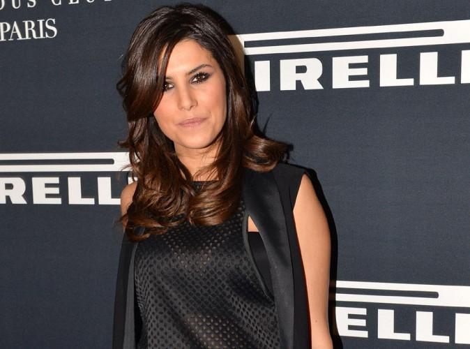 Karine Ferri : elle a les boules sur TF1 !