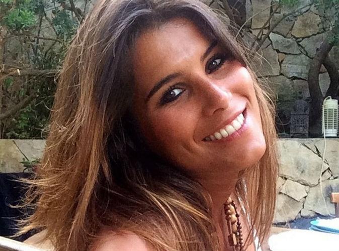 """Karine Ferri se livre sur sa grossesse : """"J'ai tout à apprendre"""" !"""