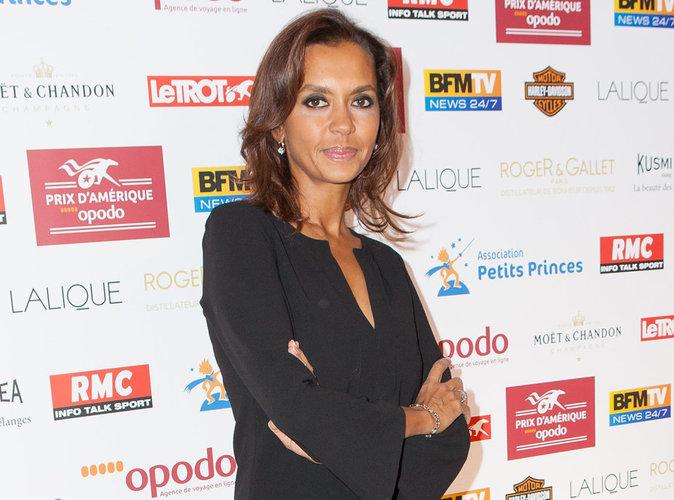 Karine Le Marchand, très proche d'un ancien footballeur !