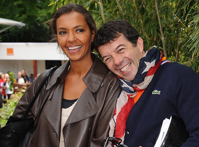 """Karine Lemarchand et Stéphane Plaza : """"Nous avons fait une série de photos érotiques !"""""""