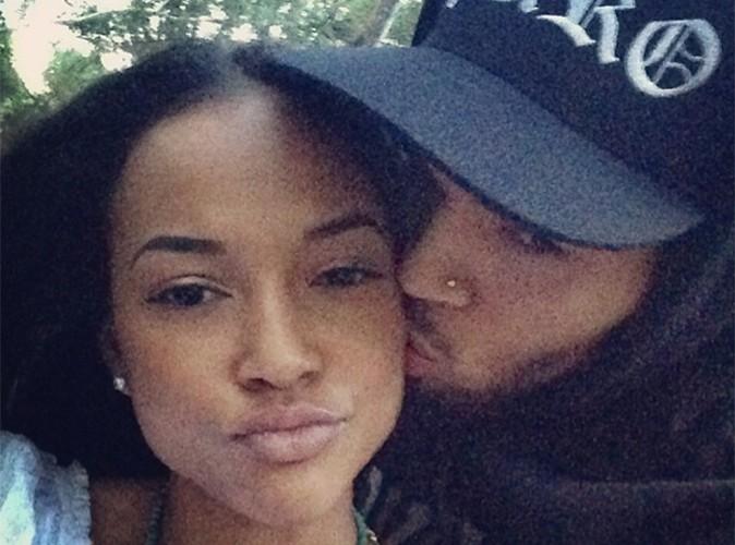 Karrueche Tran : c'est officiel, avec Chris Brown, c'est terminé !