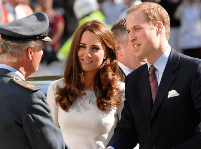 Kate et William : leur fille sera reine ?