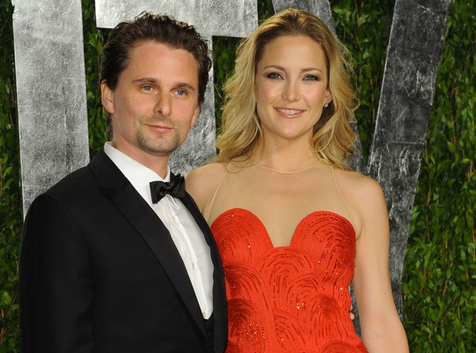 Kate Hudson : elle fait un break avec Matthew Bellamy !