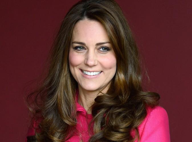 Kate Middleton : accoucher ou conduire ? Il faut choisir !