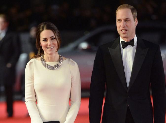 Kate Middleton : de vieux messages privés envoyés par le prince William ressurgissent !