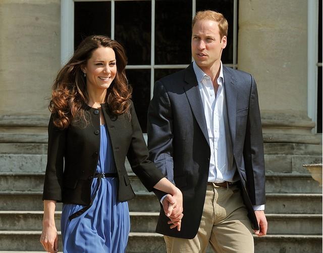 Kate Middleton dit adieu à la maison de son enfance !