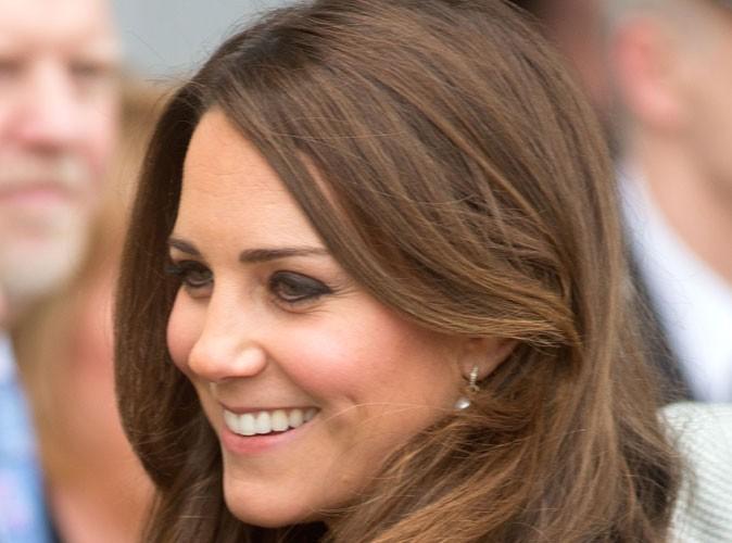 Kate Middleton : elle annule à son tour sa prochaine apparition sur tapis rouge !