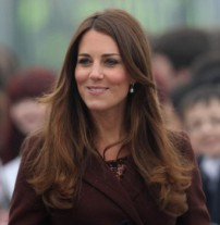 Kate Middleton : elle attend une fille !
